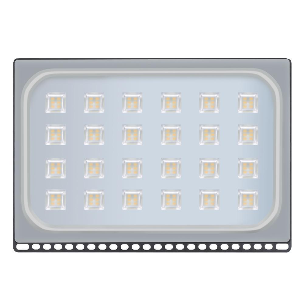 150 W LED Sel Işık, IP65 Su Geçirmez Açık Sel Işık, Yard, Bahçe, Bahçesi için Sıcak Beyaz Floodlight