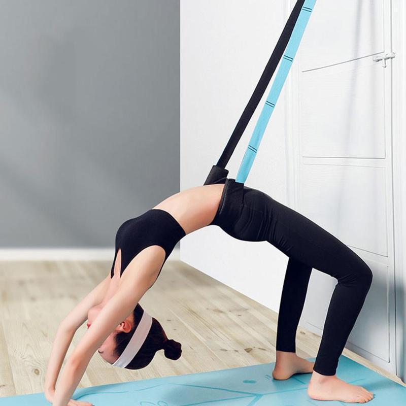 Porte Flexibilité Streinture Streinture Streinture pour Ballet Helve Dance Gymnastics Yoga Flexibilité Tools Tools1