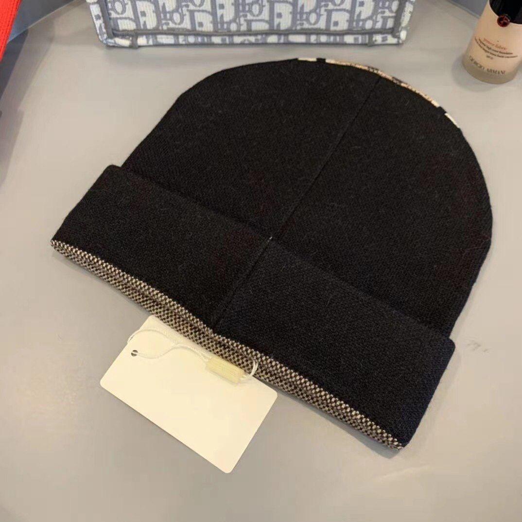 غورا بونيه الشتاء كاب محبوك قبعة مصممين قبعات القبعات رجل إمرأة قبعة البيسبول كاب casquette دي لوكس d201202ce