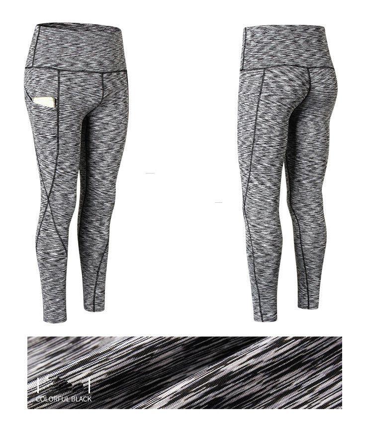 Оптом мода бесшовные брюки йоги толчок леггинсы для женщин спортивные фитнес йога леггинды высокой талии спортивные тренировки легинов