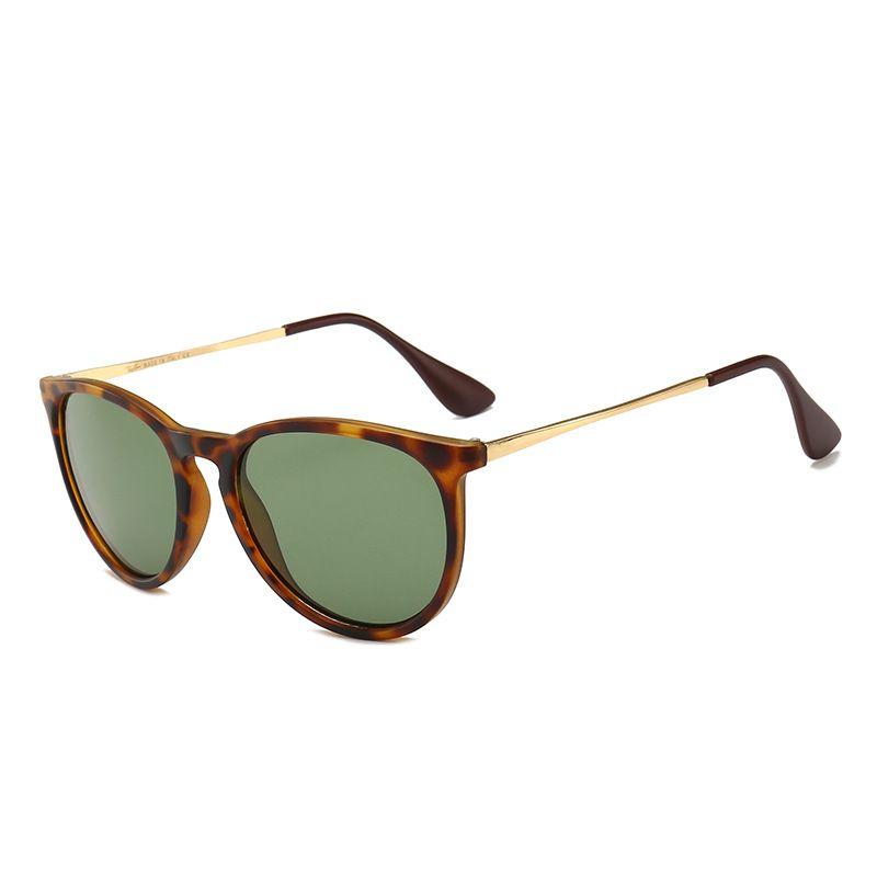 Erzgdztg # 38HFK бренд 0097 Солнцезащитные очки дизайнерские популярные солнцезащитные очки классические глазные объективные очки очки очки мужские женские дворы напольные очки