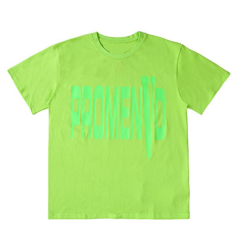 패션 티셔츠 남성 여성 고품질 짧은 소매 망 스타일리스트 스케이트 보드 힙합 티 티셔츠