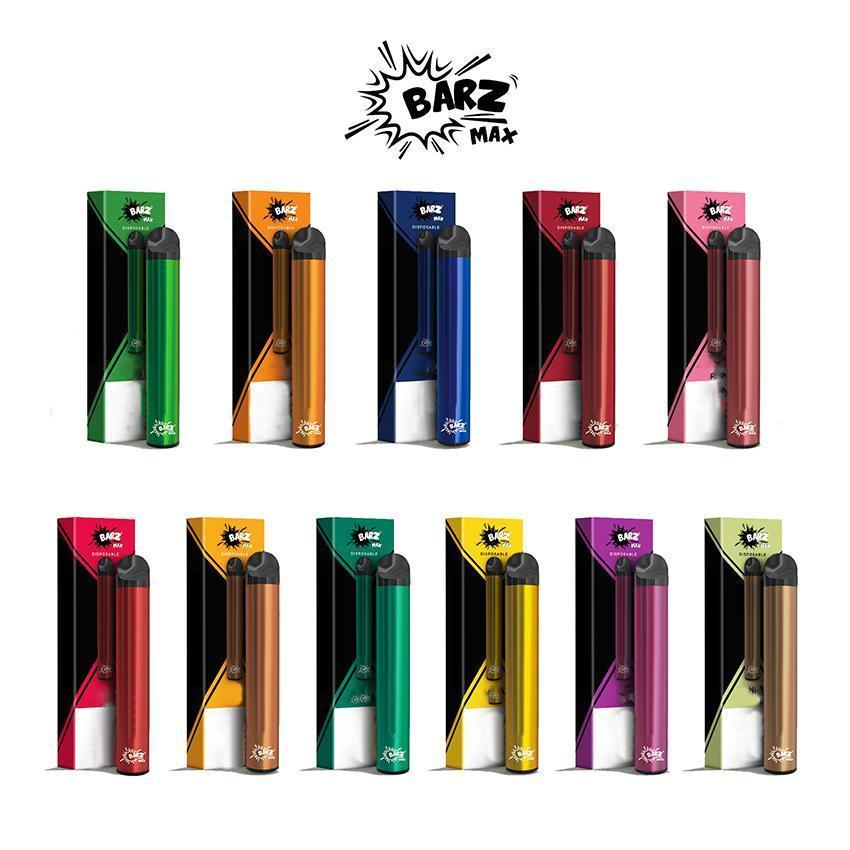 Barz электронная сигарета одноразовая белорусские сигареты блоками купить