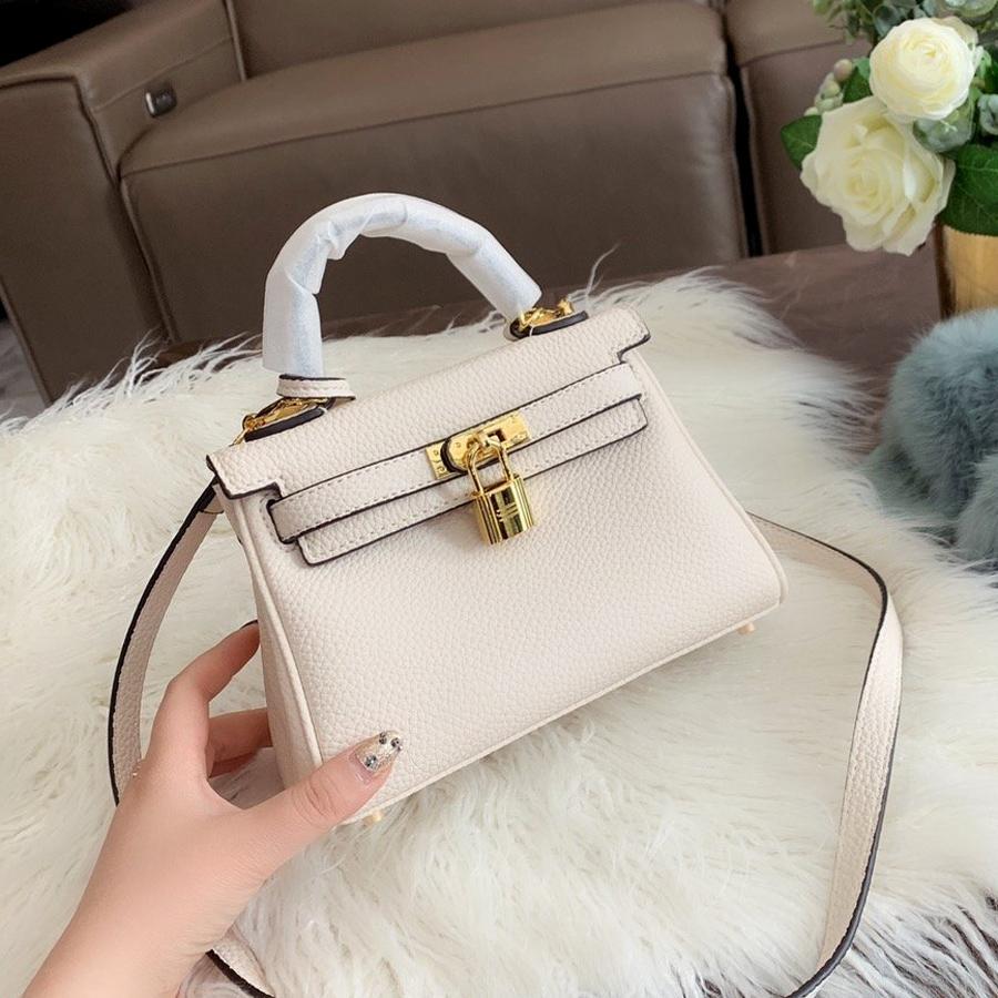 Sıcak satış moda tasarımcısı çanta Lüks Kadınlar Çanta tasarımcı çanta Omuz Çantası Kadın Crossbody çanta Yüksek kaliteli hakiki deri mini çantalar