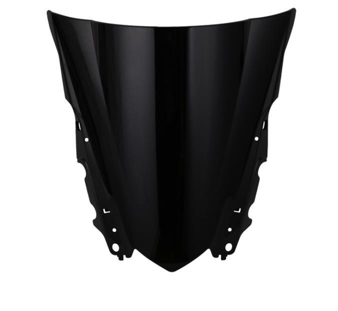 Мотоцикл части R3, R25 2014-2016 высокого качества материала ПК лобового стекла лобового стекло мотоциклы ветровые Пластиковые питания оптом