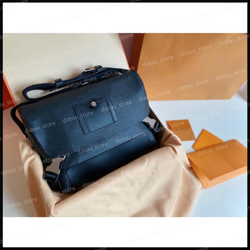 Bolsos Hombro Hombro Hombres Mensajes Messager Diseñadores Bolsas Para Mujer Diseñadores Voyager Bolsa Bolsa Messager Bags Crossbody Fashion Luxurys Maletín B IWSD