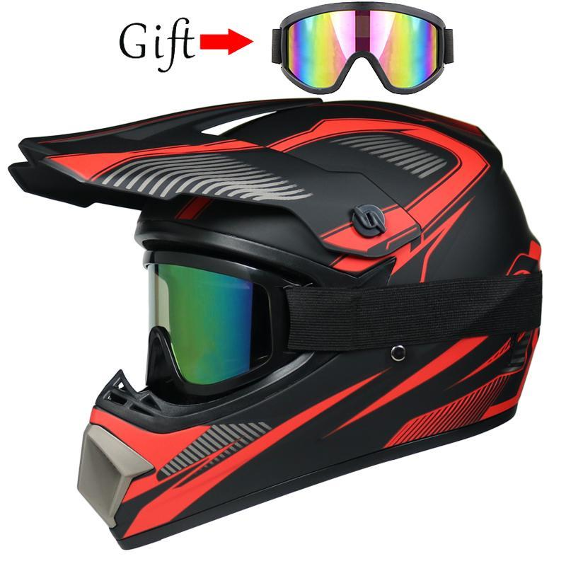Motorcycle Helmets Casco Casque Moto Rcycle Helmet Cross Road Para Capacete Cascos Helm
