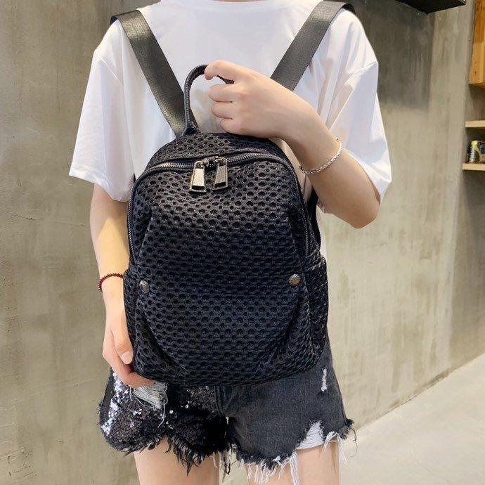 SSW007 Wholesale Backpack Fashion Men Women Backpack Travel Bags Stylish Bookbag Shoulder BagsBack pack 1003 HBP 40066