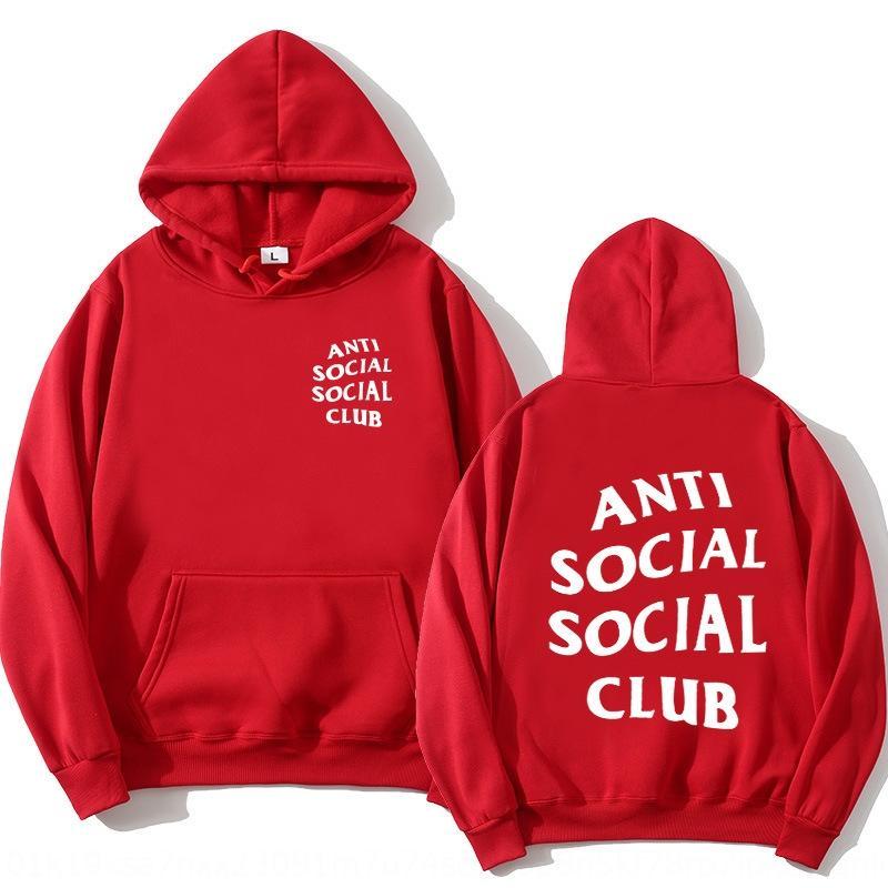 pmpn 3035 Maxi-Gym Freizeitsport beiläufige Sweatshirts Mann Stickerei