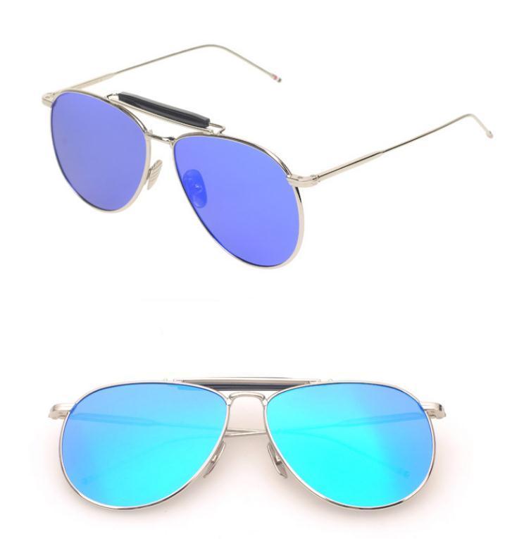 NEW Fashion sunglasses TB015 UVA/UVB for men and women tb 105 Fashion with Origin case