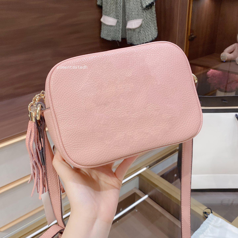 Qualität Handtaschen Kette Luxurys Tasche Leder Handtasche Klassische Taschen Crossbody Designer T2ODV Frauen Tasche High Braun Schulter Qynf Bags Domup JXIQ