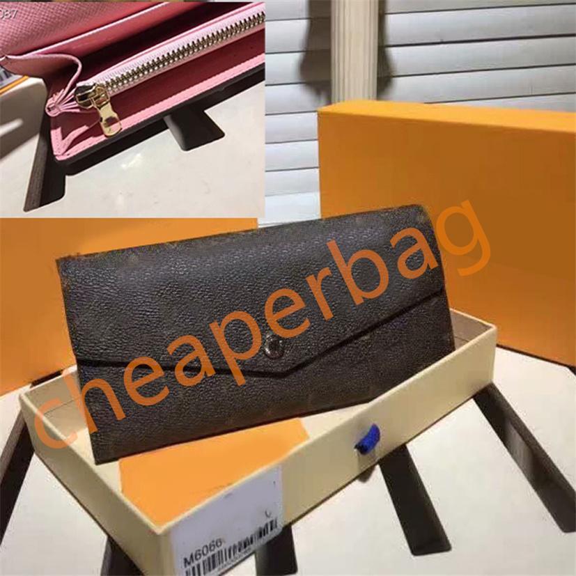 Männer Frauen Geldbörsen Brieftaschen Klassiker Universal Trendy Retro Stil Brieftasche Mode Leder Walle F668 Designer Superior Lieferanten Hochwertige Taschen