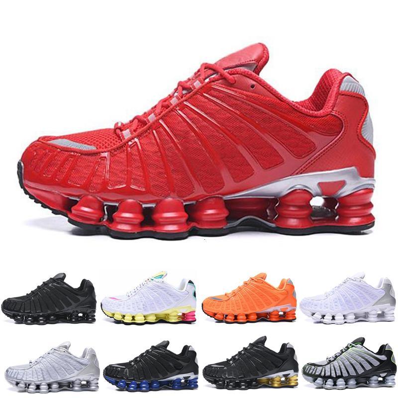 Лучшие туфли на открытом воздухе для мужчин TL новые кроссовки тренера восход солнца Университет красный тройной черная глина оранжевая скорость красных лайм взрыв мужская спортивная обувь