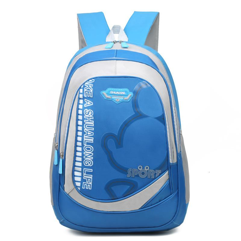 Vente chaude Enfants Sacs à dos école primaire Sacs pour étudiants Super Light enfants Backpacksboys filles Cartable Mochila