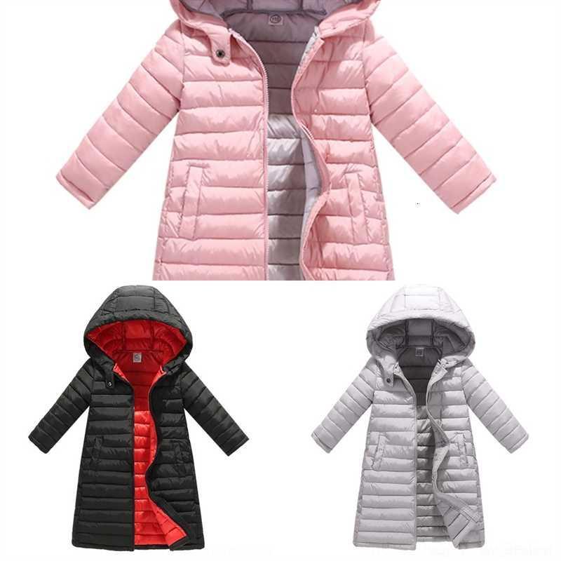 OP5 девочки ребенк мальчики толстые зимние куртка пальто короткое мнение ребенка для детей одежда мультфильм печать