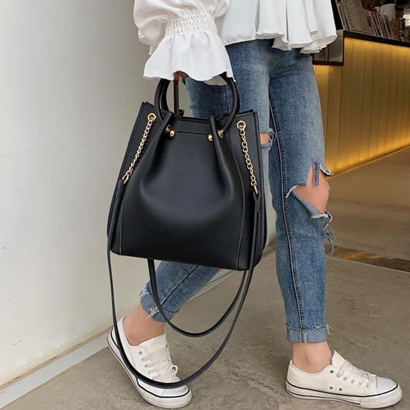 Mode Femmes Sac à main PU Cuir Bandbody Sacs pour Femme 2021 Nouveaux sacs à bandoulière Sac de designer un principal