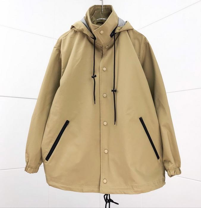 21ss new pattern mens women designer jackets classic winter fashion men s clothing luxury hooded sweatshirt thin windbreaker coats