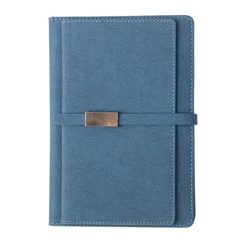 A5 Faux кожаная кожаная книга подарок подарок лучше всего для офиса, школы или бизнес, 148x217 * 20 мм TPN127