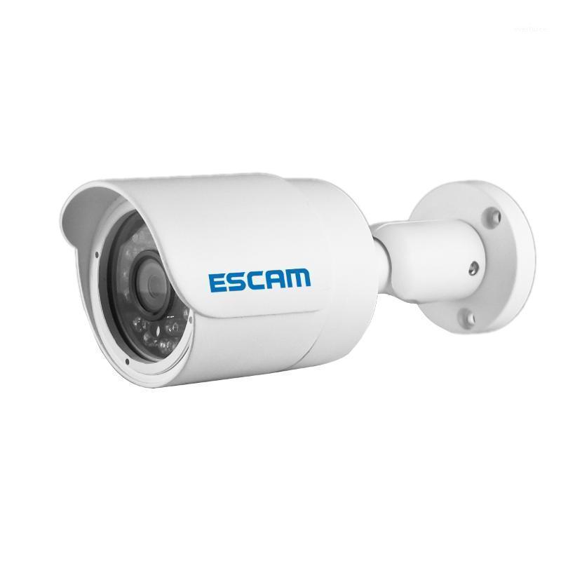 Escam 2.0 HD3100 Caméra IP MEGAPIXEL HD 1080P Réseau IR Sécurité Caméra IP Sécurité WiFi Protection Vidéo Surveillance Blanc EU Plug1