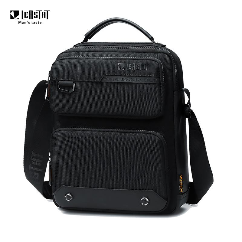 Fashion Messenger Spinning New Bag Leastat Oxford Shoulder Casual Multifunctional Men's Lcwre