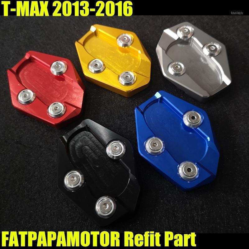 Accessoires de moto T-MAX 530 sous l'augmentation du cadre de support de rack de stationnement pour Tmax 530 Tmax530 2013-20161