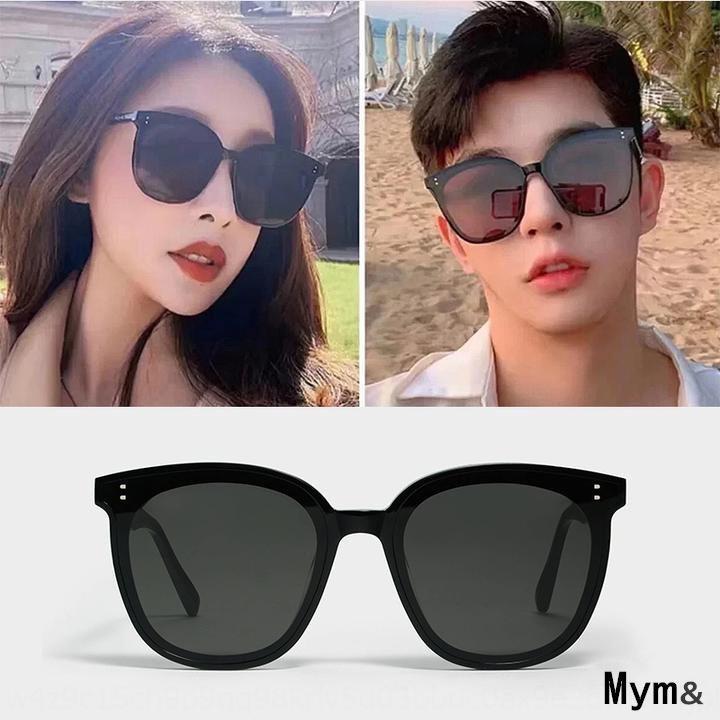 n0C6 SOJOS quadrado pequeno polarizado e espelhados Homens Polígono das mulheres Óculos de sol para Lens SJ1072