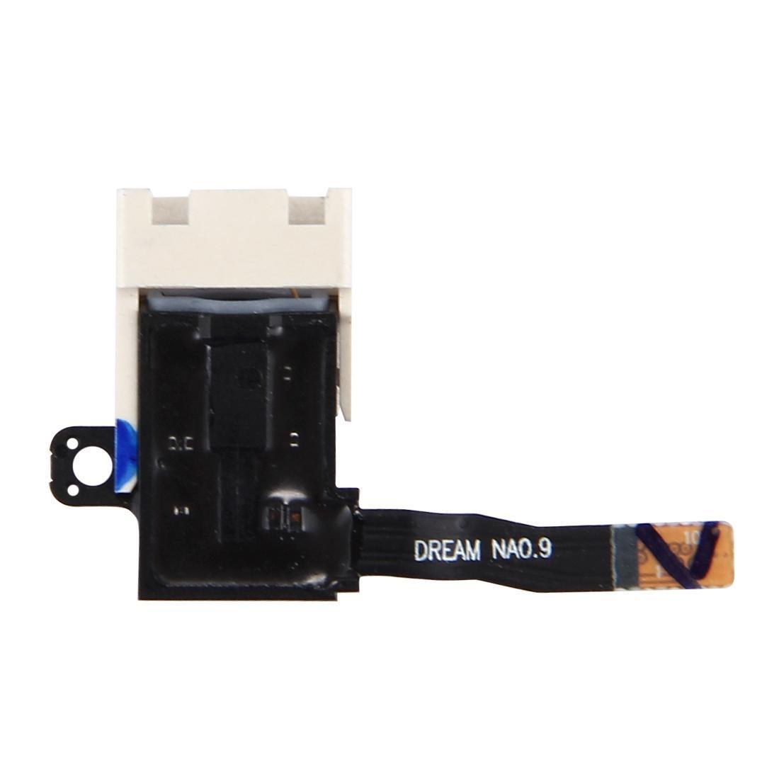 Гнездо для наушников Flex кабель для Galaxy S8 G9500