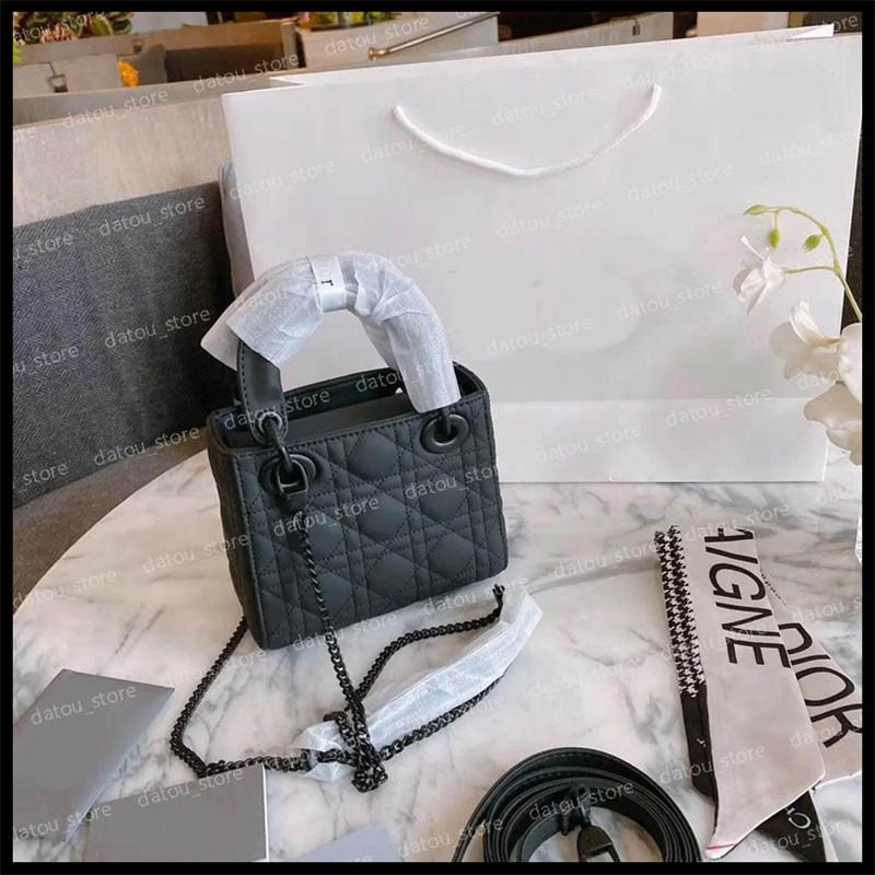 Tote Fashion Women Luxurys Small Womens Designers Crossbody Bags Designers Shoulder Bag Handbags Bag Wallet Purses Mini D202110402K Fhvhe