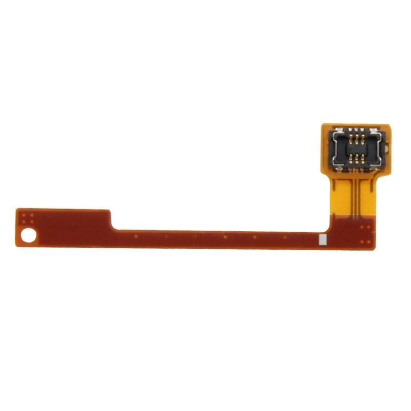 Bouton d'alimentation Câble Flex pour Galaxy A5 A5000