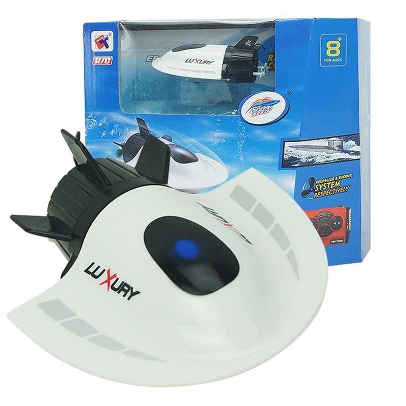 Redustrystar 5 قناة سرعة الراديو الكهربائية rc قارب البسيطة السياحية الغواصة إنشاء سباق لعب لعب راديو الغواصة التحكم عن بعد Y200413