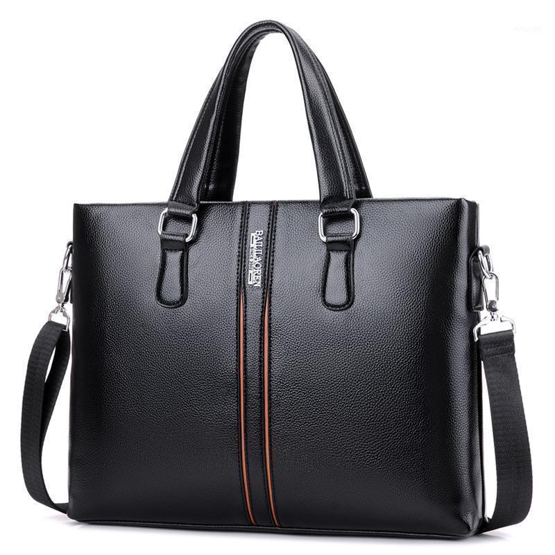 Malasquinhas Designer de moda 15 polegadas Pasta de laptop Bolsa de negócios para homens grande capacidade masculina bolsa de ombro1