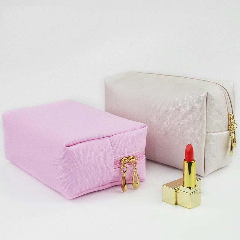 1 сплошной PC Case Casmetyczka Beauty Dropshipping Travel Bag Maquiagem Neceser Makeup Toinubs Cosmetic Bag Женщины SWHDI