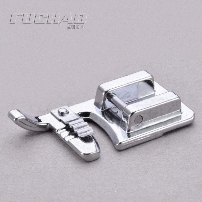 İÇİN JANOME TOYOTA BROTHER SINGER Yurtiçi Dikiş Makineleri dikiş makinesi parçaları CY-7309 tedp # Yapmayan insale Cording AYAK Klip