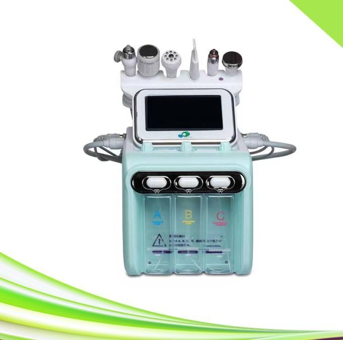Machine de nettoyage hydradermabrasing pour l'hydradermabrasion facial Hydradermabrasion d'Hydradermabrasion