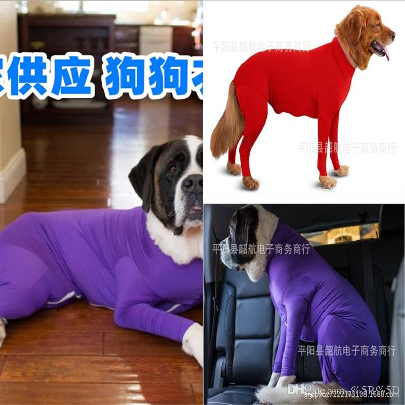 UCO Stripe Designer Fashion Pet Pet di alta qualità Bottoming Puppy Pet Dog Winter Elastic Abbigliamento Abbigliamento a strisce Cane Costume Apparel Cat T-shirt Camicia