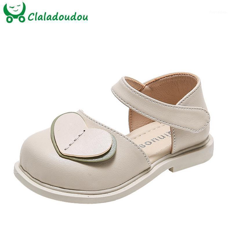 12-15.5cm бренд обувь девушка маленькая вечеринка платье обувь, милое горячее сердце детская обувь для девочек, чистый искусственная кожа младенца newborn1