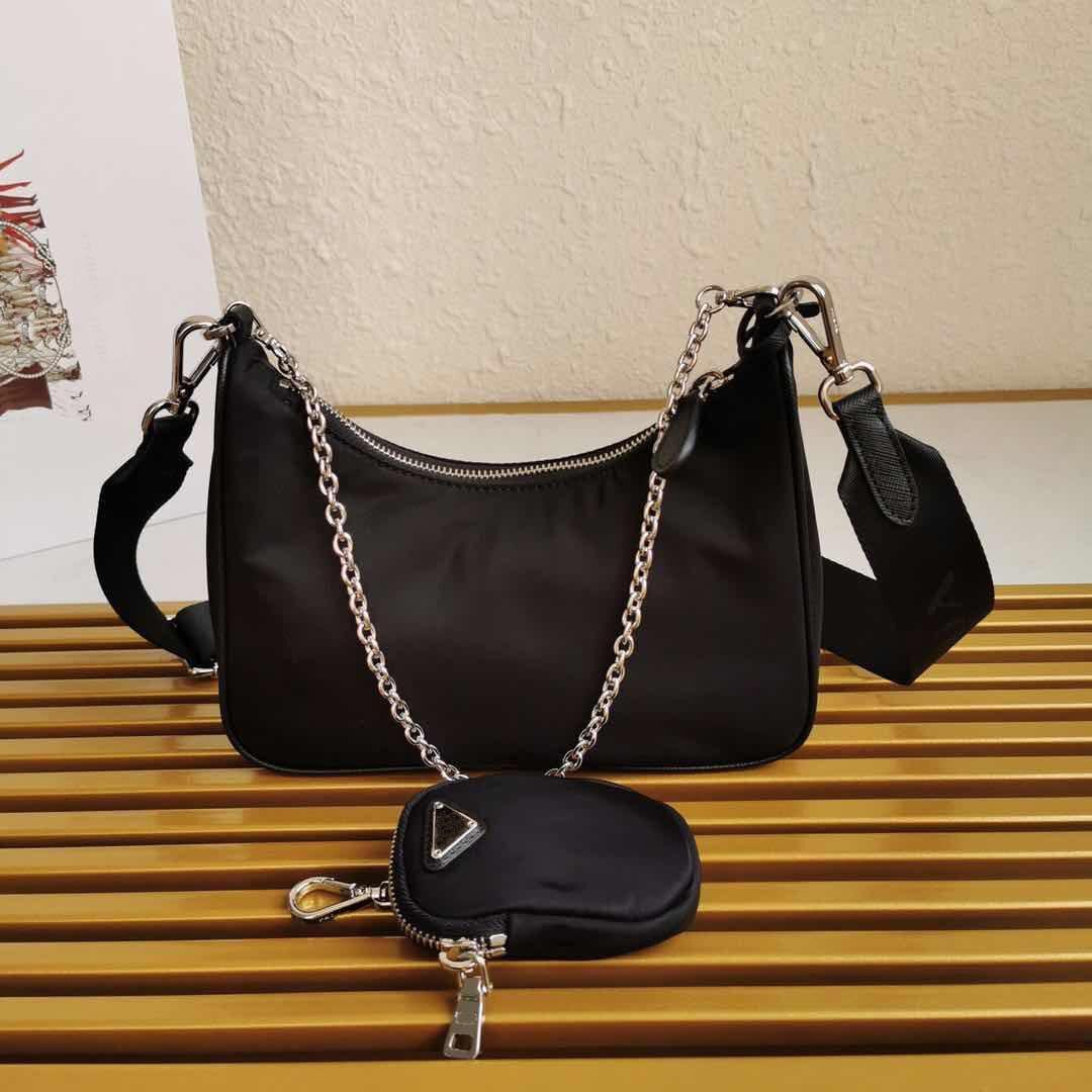 Les meilleurs sacs de concepteur Sacs nylon sac de coffre sac à sacs à sacs à sacs à sacs à sacs à sacs à main de la ceinture de portefeuille de portefeuille à manchettes