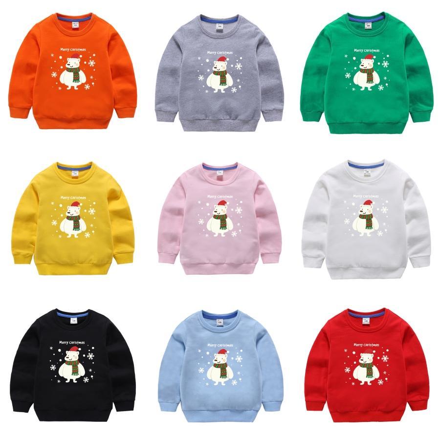Зимний Детский свитер пальто Полосатый однобортный пиджак Рождество Casual отложным воротником Вязание Кардиган Свитера # 202