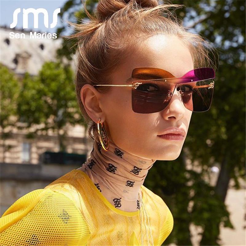 Neue maries f steigung katze kreuz bunte sonnenbrille frauen sonnenbrille personalität trend mode damen männer eyewear sen uv400 ggdaj
