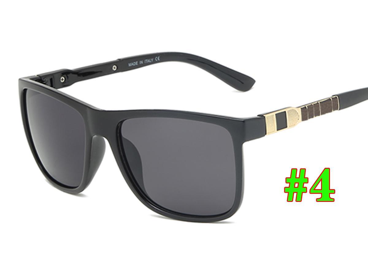 Été neuf homme cyclisme lunettes de soleil lunettes de soleil de plage femmes classiques mode vent perfection plage lunettes lunettes lunettes goggle adumbral livraison gratuite