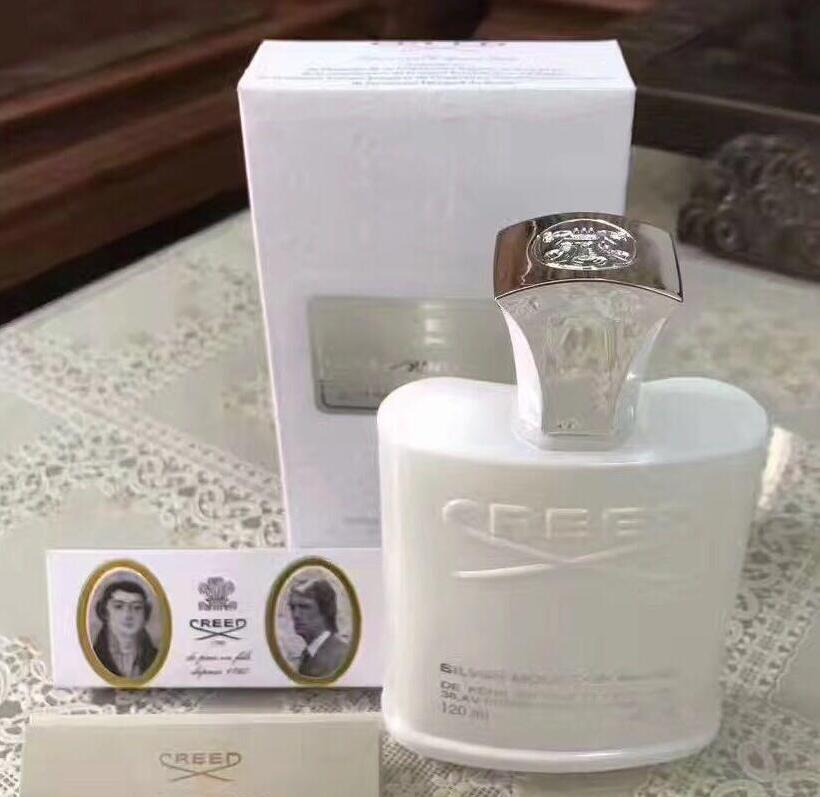 Buy famoso perfume sólido Credo astilla agua de montaña para los hombres de colonia 120 ml con larga duración de tiempo libre buen olor