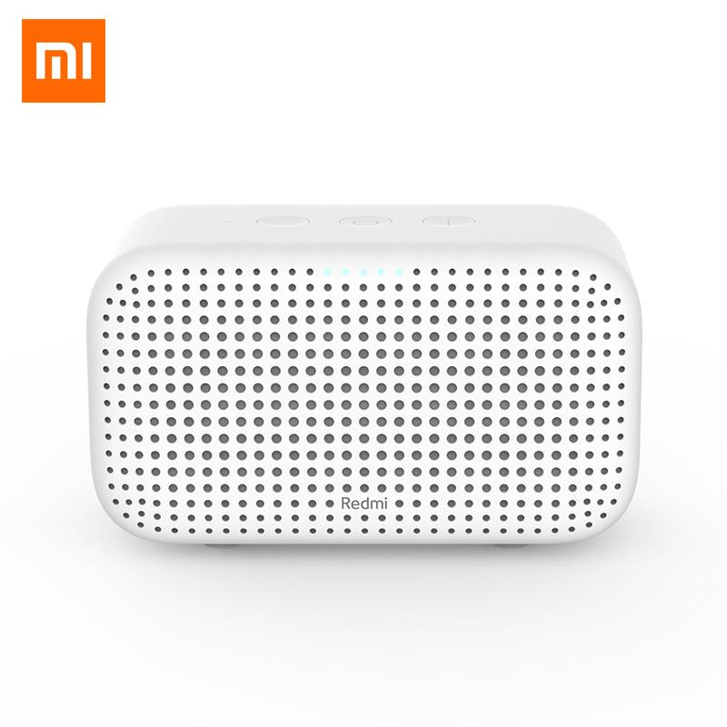 Original Redmi Xiaomi Bluetooth Wifi Speaker Play Smart Home Voice Control Music Player Mesh Gateway for iOS Android