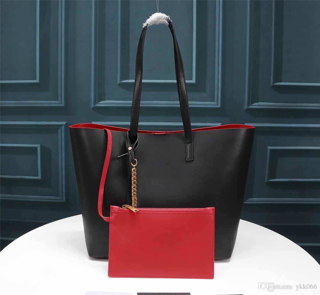 Número em Embraiagem de Qualidade Inside01 Real 75096 Feito Saco Mulher Bolsa De Bolsa De Couro De Ombro Serial High Bandbag Pbupo Bdoaj