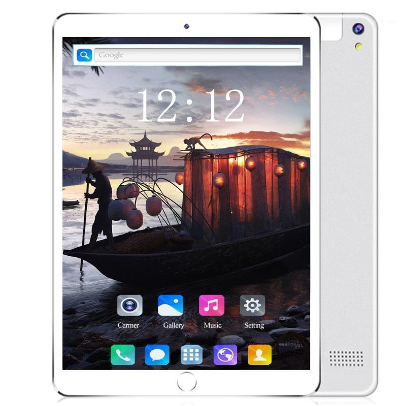 Tablet PC 2021 YAHU 10.1 Inch 3G/4G LTE Android 8.0 Octa Core 6GB RAM 128GB ROM 1280*800 IPS WIFI GPS Bluetooth 10 Tablets1
