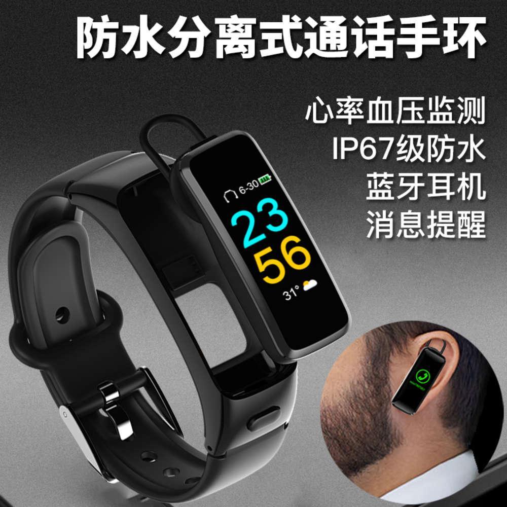 Il convient à l'écran couleur de téléphonie mobile OPPO, à l'étanche multifonction, à un bracelet intelligent dalleable, Bluetooth