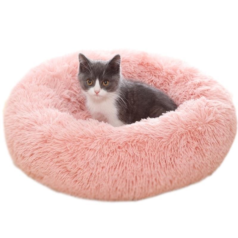 Coussin de chaise de chaise pour animaux de compagnie de calmante