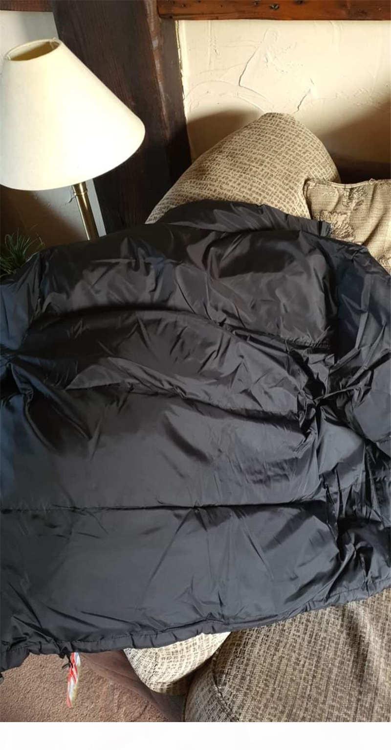 겨울 두꺼운 코트 자수 스타일 재킷 겨울 두꺼운 코트 워밍 재킷, 따뜻한 의류