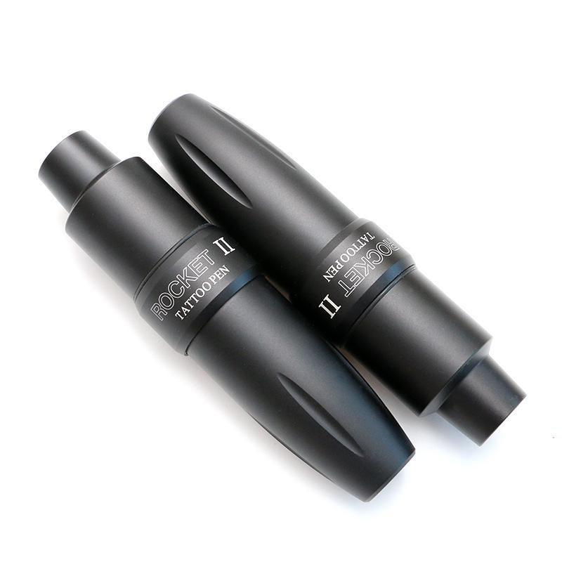 Dövme Kalem RCA Dövme Makinesi ve Kalıcı Makyaj Kalem Hareketli İğne Kartuşları Yarı Kalıcı Makyaj Ücretsiz Kargo 201112