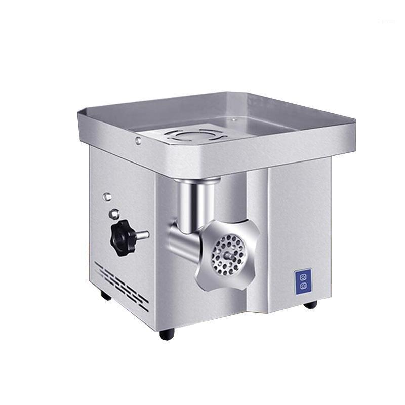 Fleischschleifer, der elektrische Desktop verkauft Fast Wurst-Stuffer-Mincer schwerer Edelstahl-Haushaltsküchenmühle1