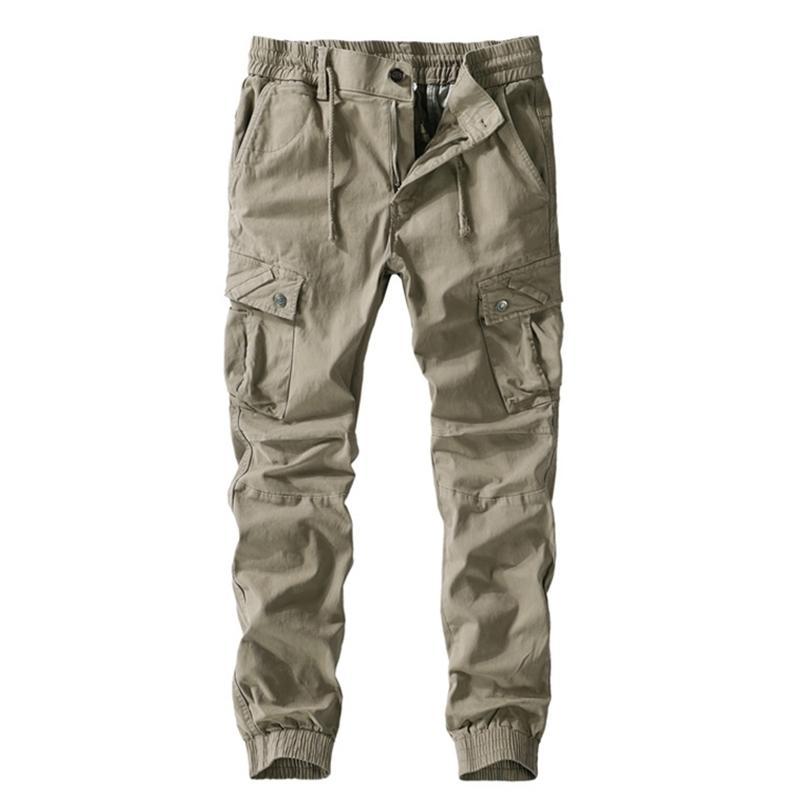 2021 Негизбер Весна Новые щипы, твердые повседневные повседневные, хлопчатобумажные, чистые, хип-хоп, брюки хип-хоп, искусственные штаны. Власть